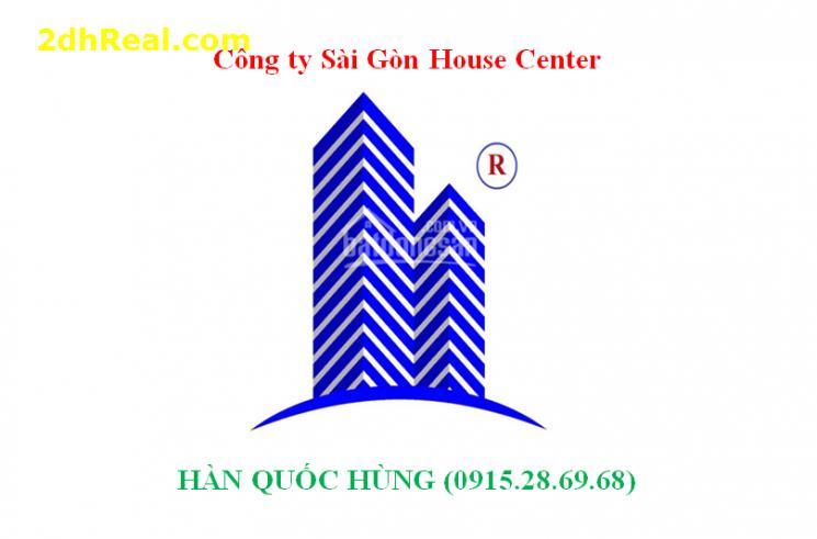 Khu biệt thự vip hẻm 506 đường 3 Tháng 2, P14, Q10, 6x12m, 3 lầu chỉ 12.5 tỷ
