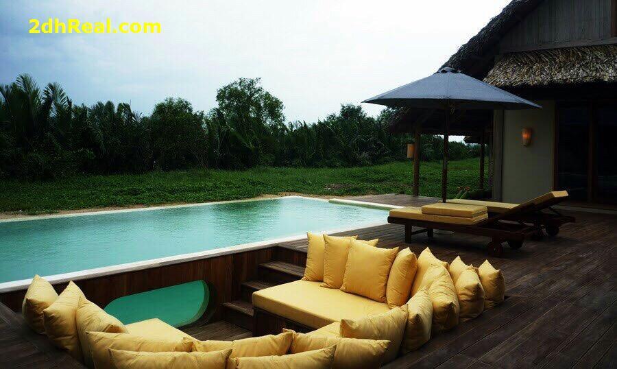 Bán khu nghỉ dưỡng | resort | 55 hecta tại xã Đại Phước, huyện Nhơn Trạch, tỉnh Đồng Nai