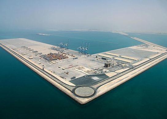 Đầu tư phát triển cảng biển