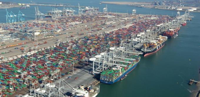 Phát triển vận tải biển Việt Nam đến năm 2020 và định hướng 2030