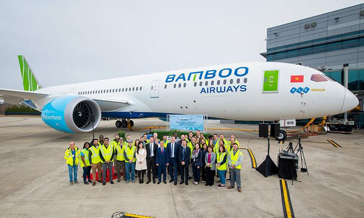 2dh Aviation | Hàng không Việt và