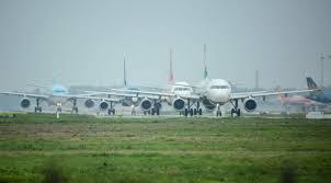 2dh Aviation | Quy định an toàn khu bay của Cục Hàng không