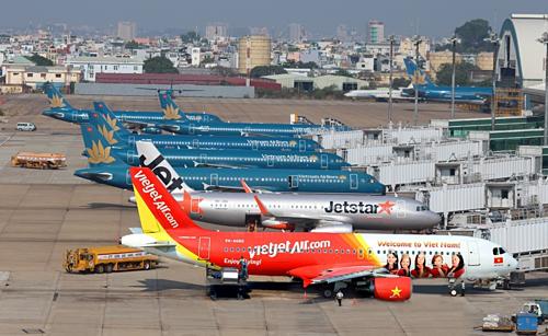 2dh Aviation | Sức nóng trên bầu trời hàng không