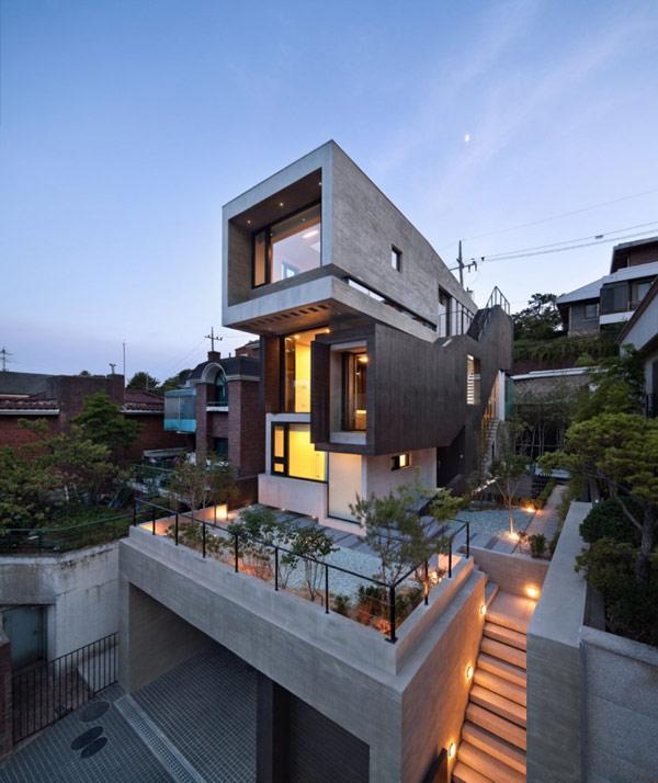 902,4 m2 số 3 - 3Bis đường Phan Văn Đạt, phường Bến Nghé, quận 1