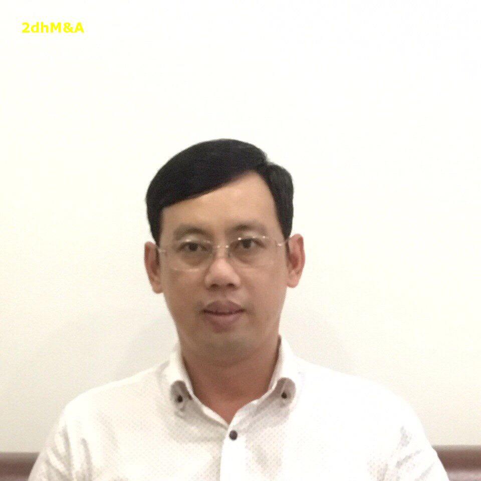 Anh Trần Hoàng Long | Chuẩn Thâm Niên | Chuyên nhà phố Quận 1,3,Phú Nhuận