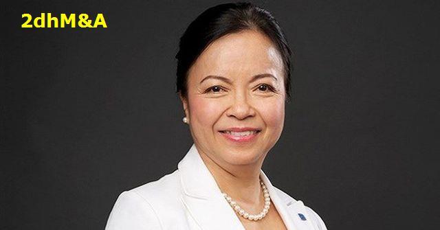 """Bà Nguyễn Thị Mai Thanh: Nữ đại gia """"đáng gờm"""" nắm loạt công ty cấp nước"""