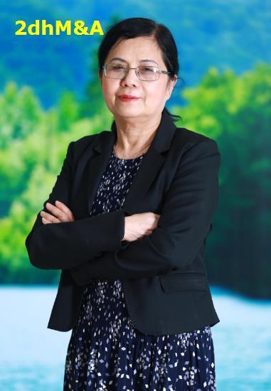 Ban Lãnh Đạo VinaMilk | Chủ tịch Lê Thị Băng Tâm