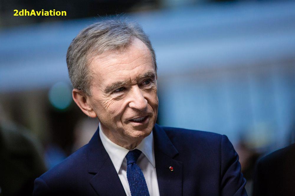 Bernard Arnault | Những tỷ phú kiếm được nhiều tiền nhất năm 2019