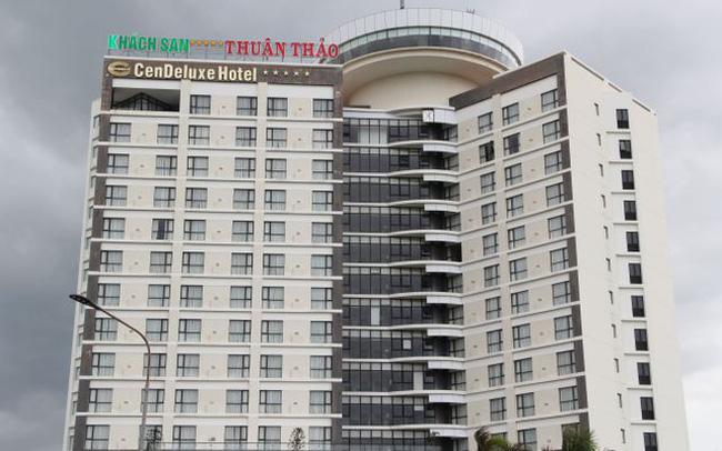 """BIDV rao bán khách sạn 5 sao và nhiều BĐS liên quan """"bông hồng vàng"""" Phú Yên"""