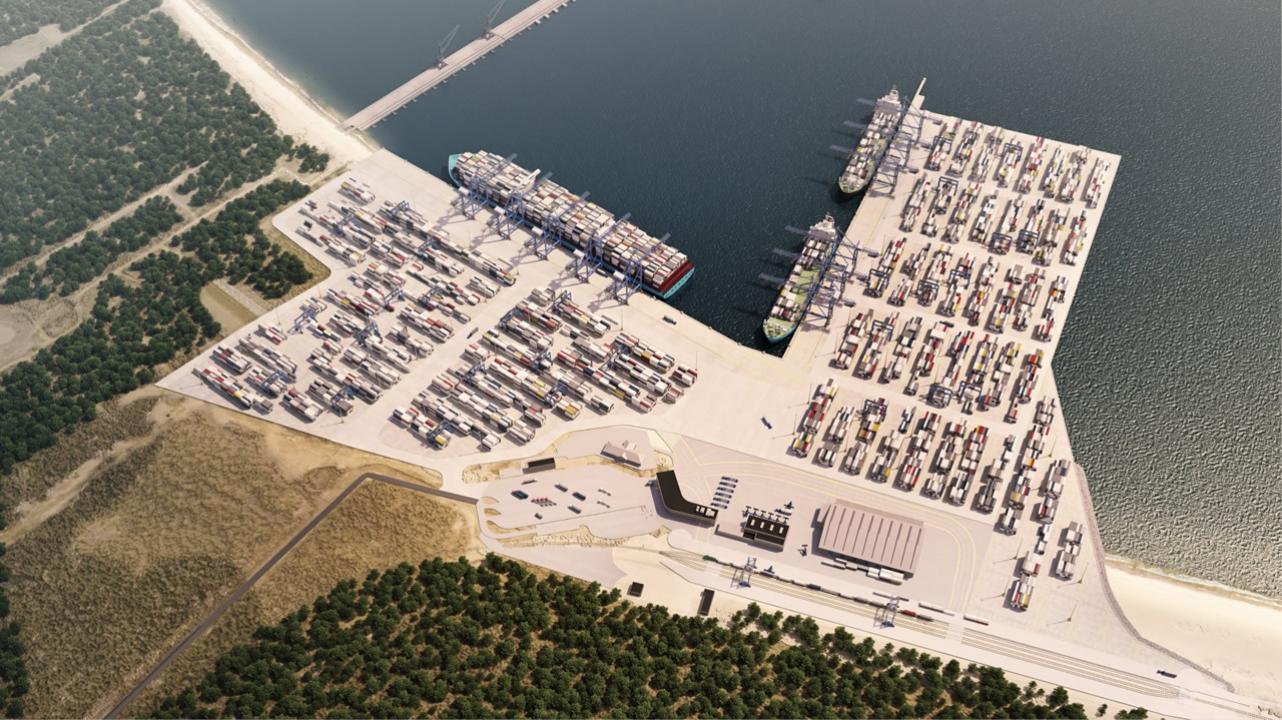 Các chỉ tiêu đánh giá kết quả và hiệu quả đầu tư phát triển cảng biển