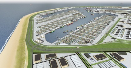 Các nhân tố ảnh hưởng đến hoạt động đầu tư phát triển cảng biển