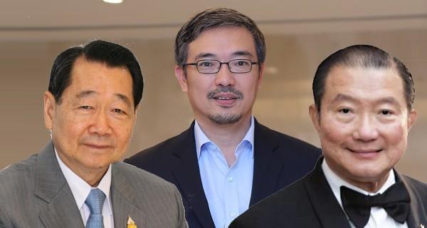 Các tập đoàn lớn của Thái Lan