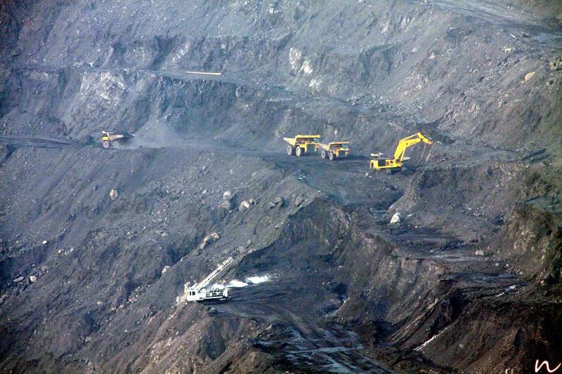 Cách tiếp cận qua thị trường mỏ