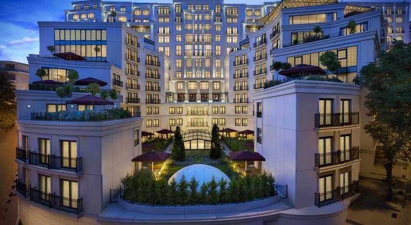 Cần mua đất xây khách sạn 4 sao và 5 sao tại trung tâm Hà Nội