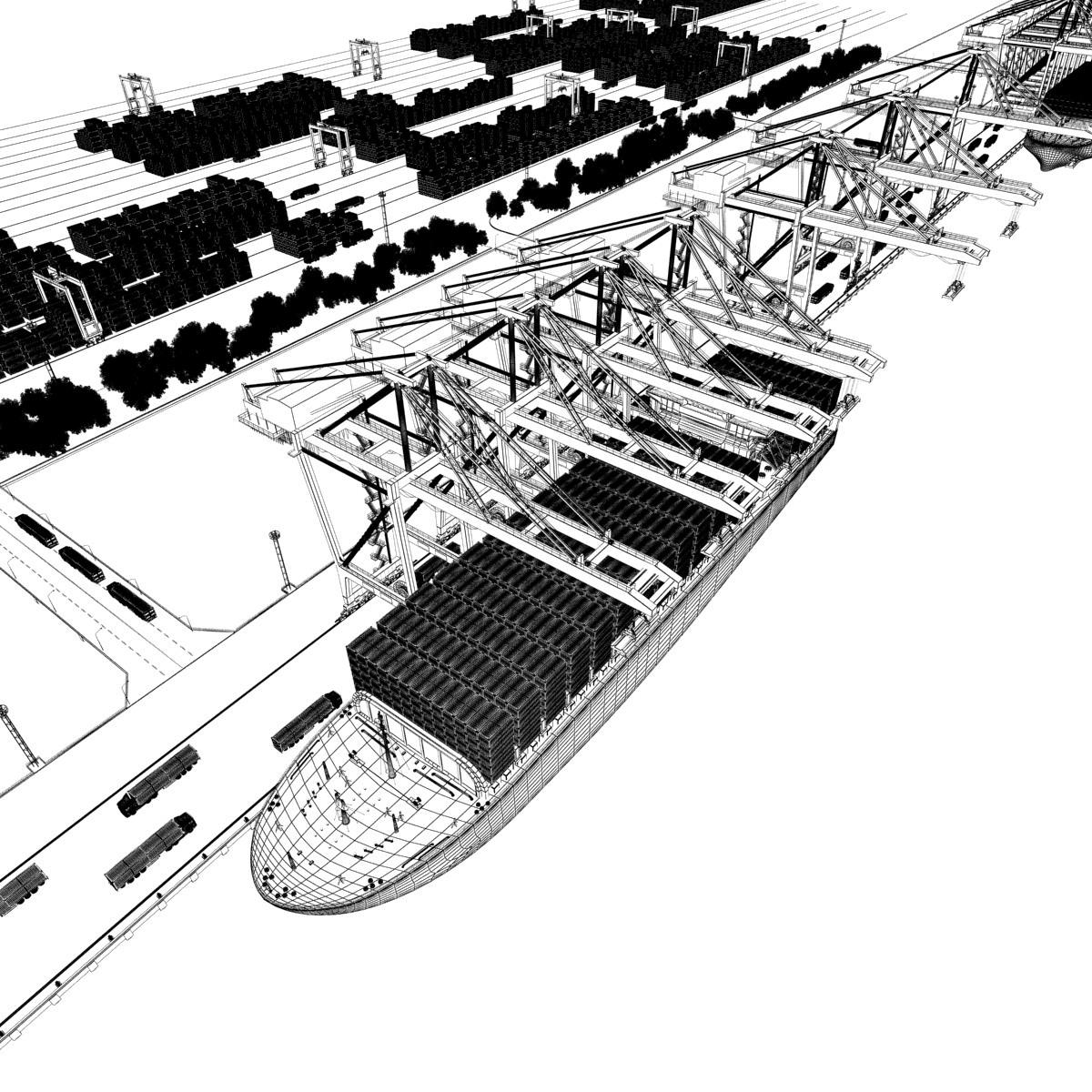 Cần mua đầu tư cảng Sông và cảng Biển tại Việt Nam