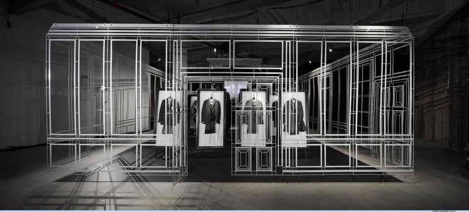 Cần Thuê măt bằng mở chuỗi cửa hàng thời trang cao cấp