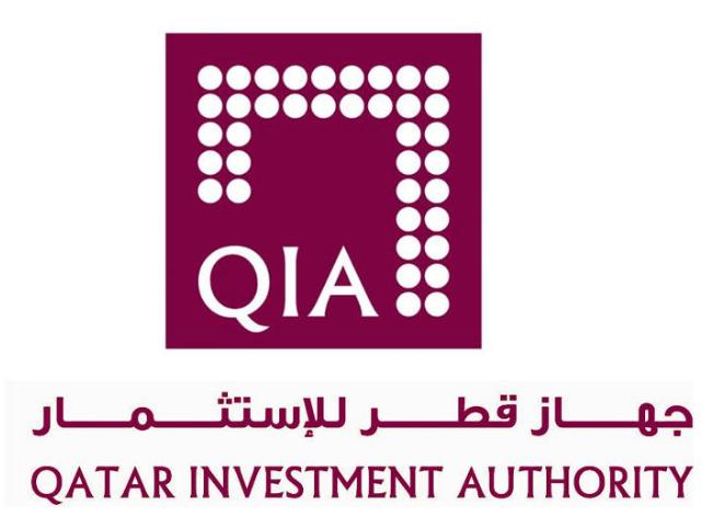 Cơ quan đầu tư Qatar | Kuwait Investment Authority | 2dhHoldings