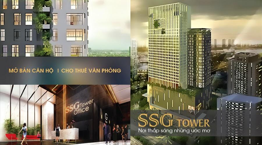 Công ty Cổ phần SSG Văn Thánh | tại số 561A đường Điện Biên Phủ, phường 25, quận Bình Thạnh