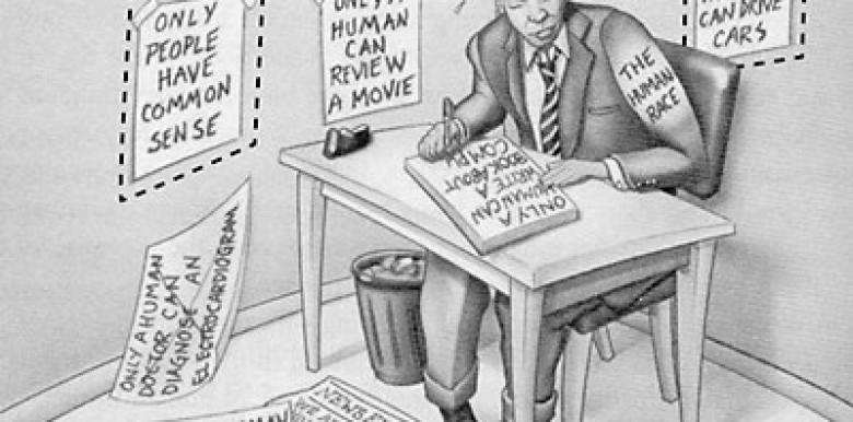 Cuộc cách mạng trí tuệ nhân tạo: Nhân loại sẽ trở nên bất tử hay diệt chủng? (Phần 4)