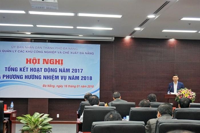 Đà Nẵng sẽ quyết liệt thu hồi dự án không hiệu quả trong KCN