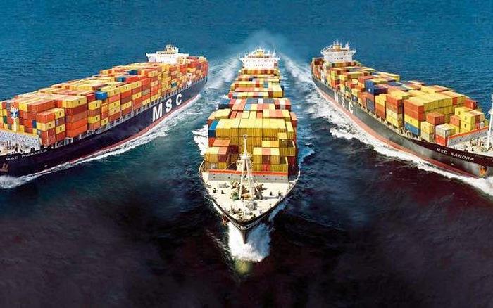 Đánh giá hoạt động đầu tư phát triển cảng biển việt Nam 2005 - 2011