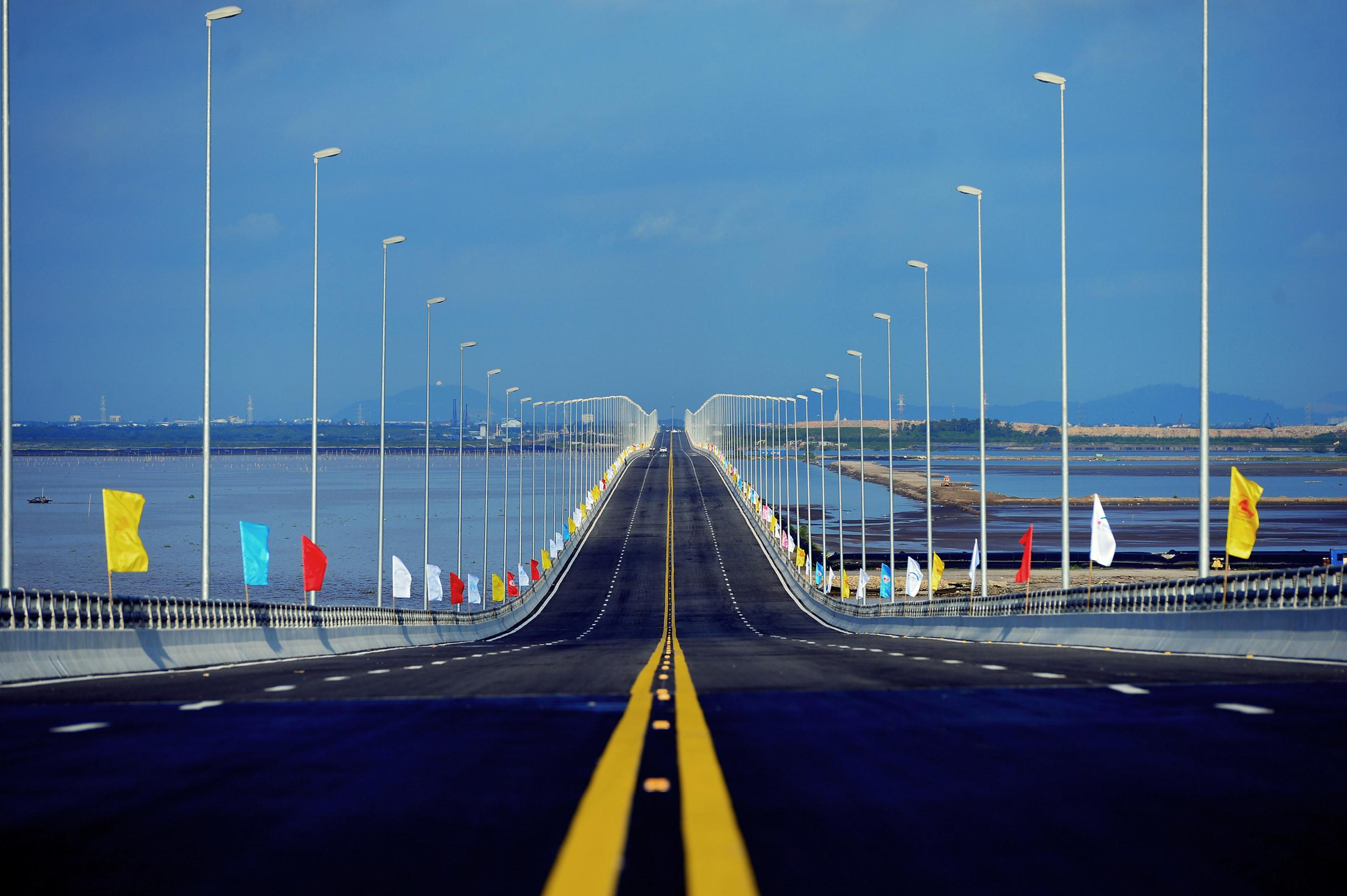 Dự án Đầu tư xây dựng đường cao tốc đoạn Biên Hòa - Tân Thành - cụm cảng Cái Mép, Thị Vải