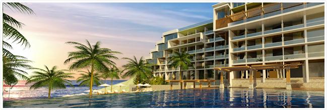 Dự án Mercure Sơn Trà Resort Quận Sơn Trà, TP Đà Nẵng | Bán dự án Resort
