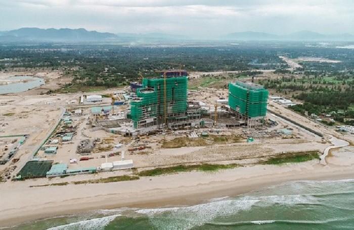Dự án Nam Hội An: Suncity đã mua xong 34% cổ phần từ GYE | Suncity Group Holdings | 2dhHoldings