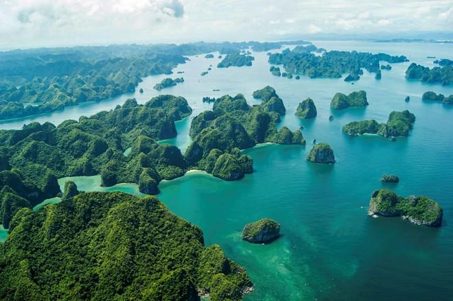 Dự án Sản phẩm Du lịch Sinh Thái - Văn hóa Cộng đồng Vịnh Hạ Long | Bán dự án du lịch sinh thái