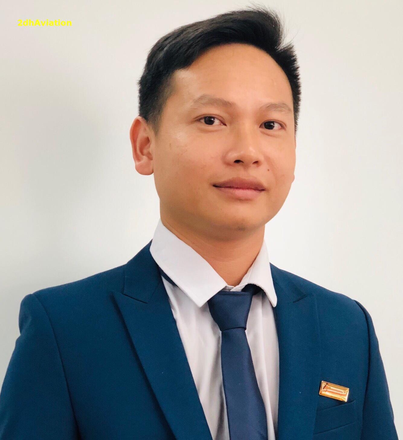 Giới thiệu đôi nét về Anh Trần Minh Chính Chuyên viên BĐS cao cấp của 2dhReal G | Người 2dh