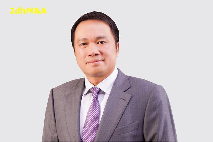 Hồ Hùng Anh, tỷ phú đô la mới của Việt Nam 2019