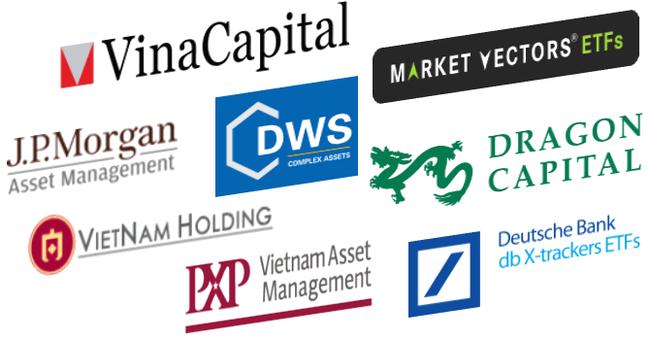 Hồ sơ Quỹ đầu tư - Tập đoàn - Doanh nghiệp - Ngân hàng - Chứng Khoán