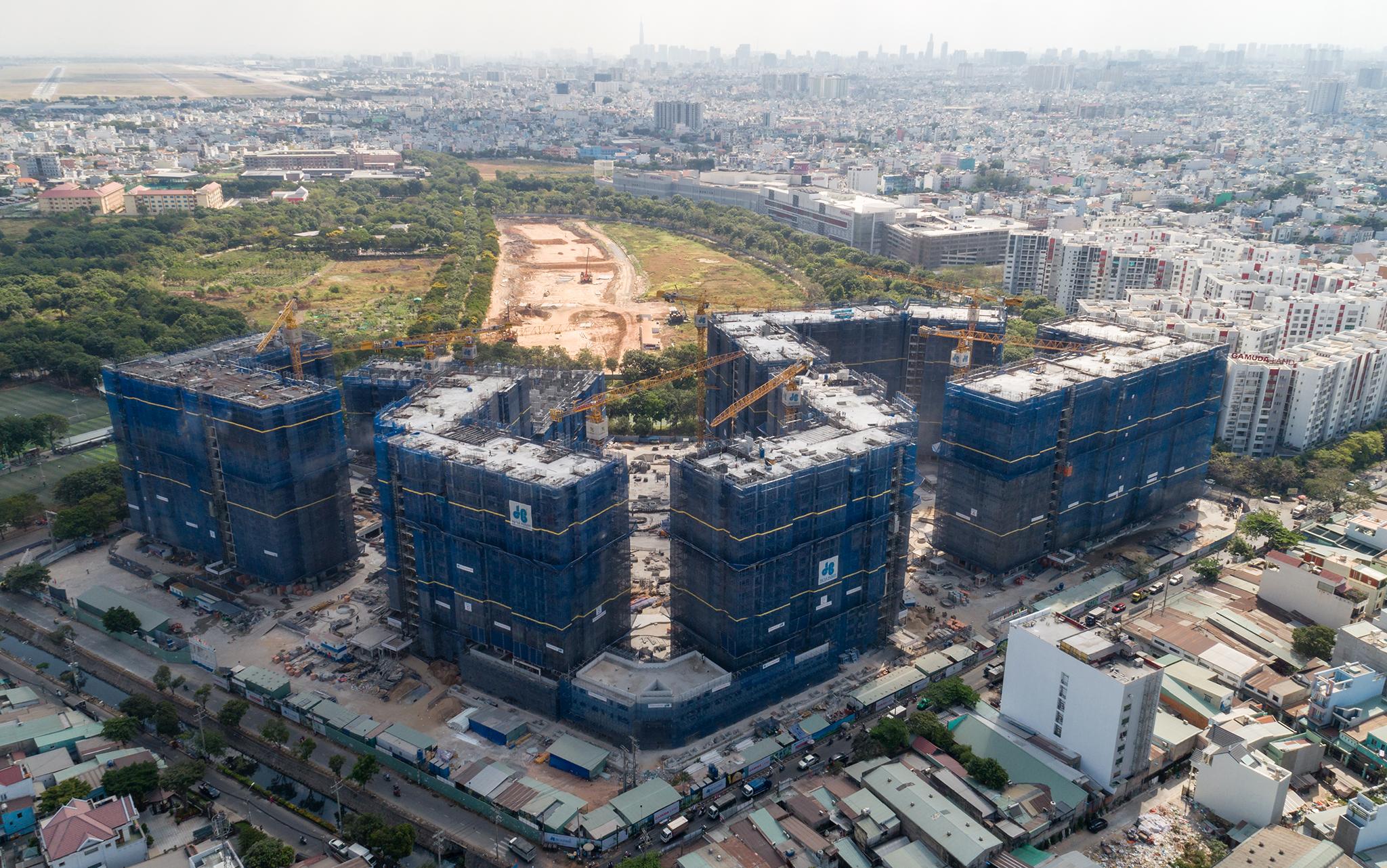Hòa Bình trúng thầu 2 dự án của tập đoàn Malaysia và Ecopark trị giá 1.650 tỷ đồng