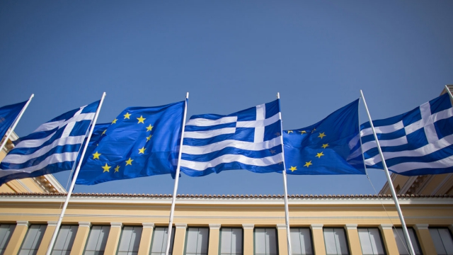 Hy Lạp - Đầu tư bất động sản nhận thẻ định cư dài hạn