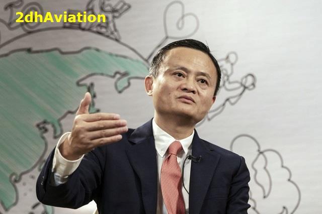 Jack Ma | Jack Ma nhận 5 cuộc gọi vay tiền trong một ngày