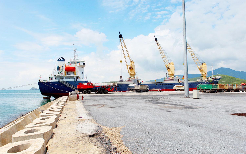 KCN Cảng Biển Hòn La | Tư Vấn Phát Triển Khu Công Nghiệp