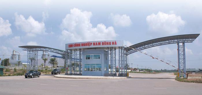 Bán Khu Công Nghiệp | KCN Nam Đông Hà | Tư Vấn Phát Triển Khu Công Nghiệp