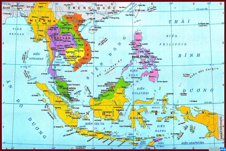 Khái quát về hệ thống cảng biển Việt Nam