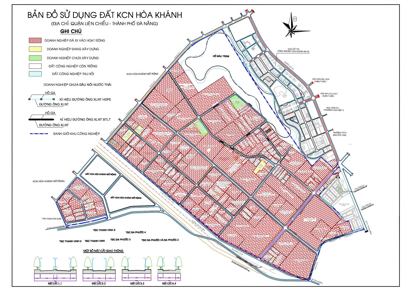 Khu công nghiệp Hòa Khánh | Đà Nẵng