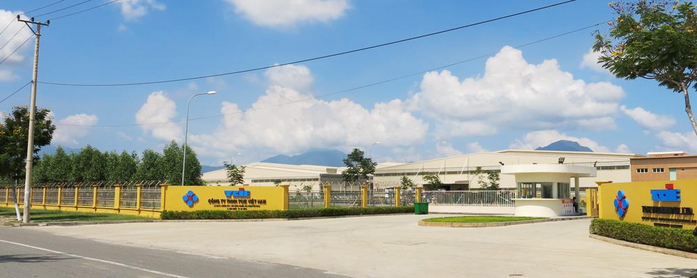 Khu công nghiệp Liên Chiểu  373,5 ha | Đà Nẵng