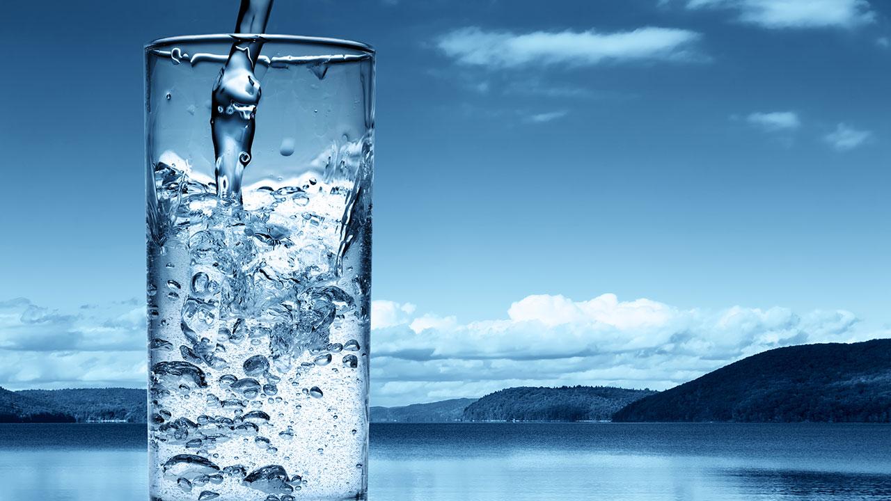 Lập hồ sư Dự án khai thác nước khoáng thiên nhiên, nước nóng thiên nhiên