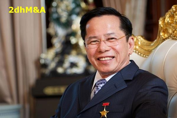 Lê Văn Kiểm | Tiềm lực của ông chủ sân golf Long Thành muốn làm casino ở Cam Ranh