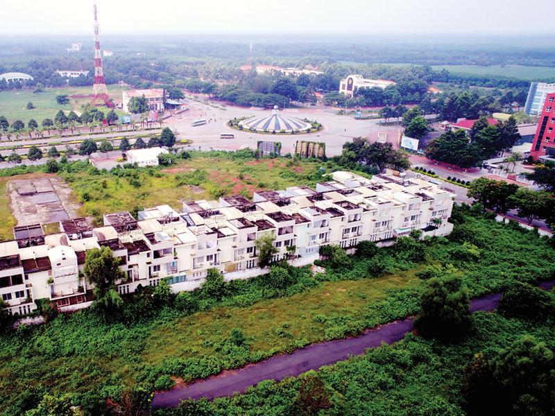 Lộ diện doanh nghiệp hơn 1 tuổi chi 3.000 tỷ gom 92ha đất gần sân bay Long Thành | M&A Theo Đặt Hàng