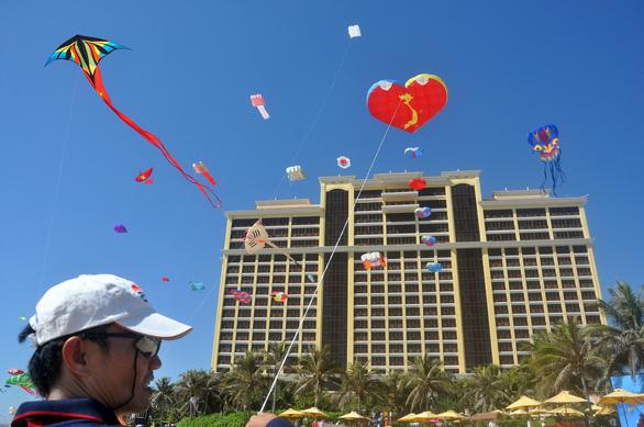 Lỗ lũy kế trên 300 triệu USD, casino Hồ Tràm lại xin lùi tiến độ