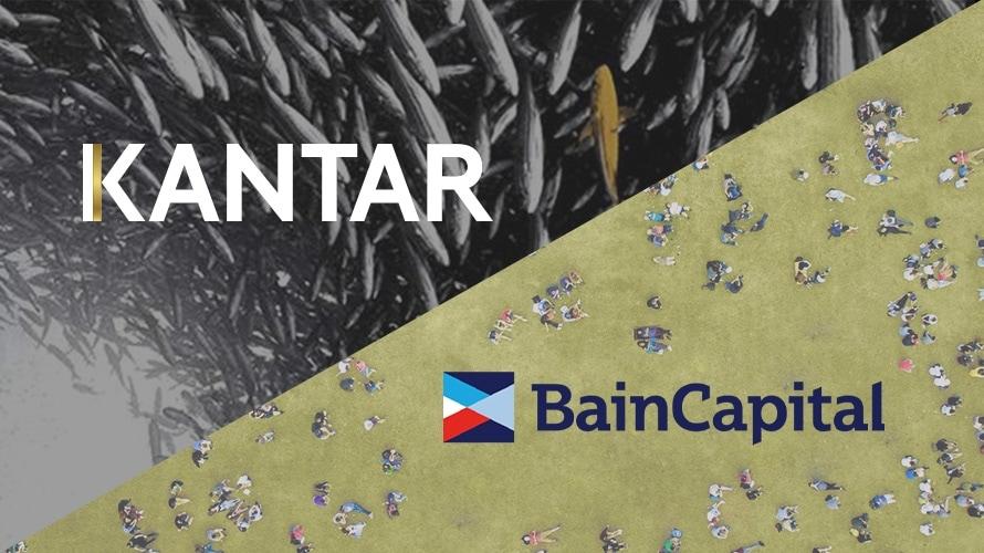 M&A Theo Đặt Hàng | Bain Capital mua lại Kantar: Thương vụ trị giá 4 tỷ USD
