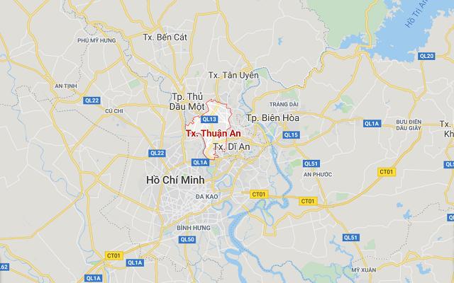 M&A Theo Đặt Hàng | Bình Dương thông qua nghị quyết lập thành phố Thuận An và Dĩ An