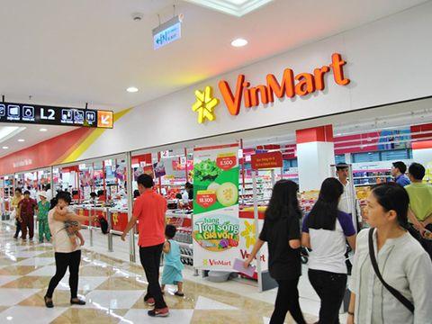 M&A Theo Đặt Hàng | VinMart thâu tóm chuỗi 8 siêu thị Queenland Mart