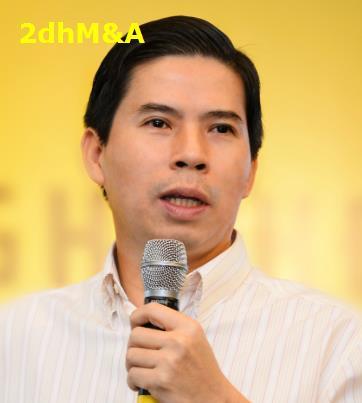 Nguyễn Đức Tài – Người giàu nhất sàn chứng khoán Việt Nam