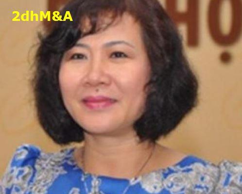 """Nguyễn Hoàng Yến – """"Hậu phương"""" giàu có của doanh nhân Nguyễn Đăng Quang"""