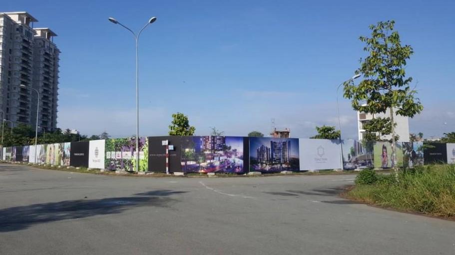 Nhận diện thị trường bất động sản các tỉnh vùng TP HCM